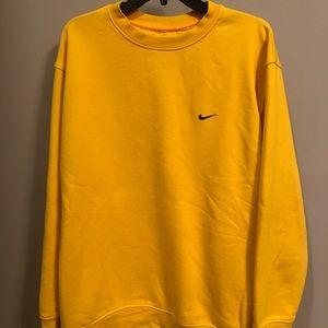 Mens Nike XL Sweatshirt